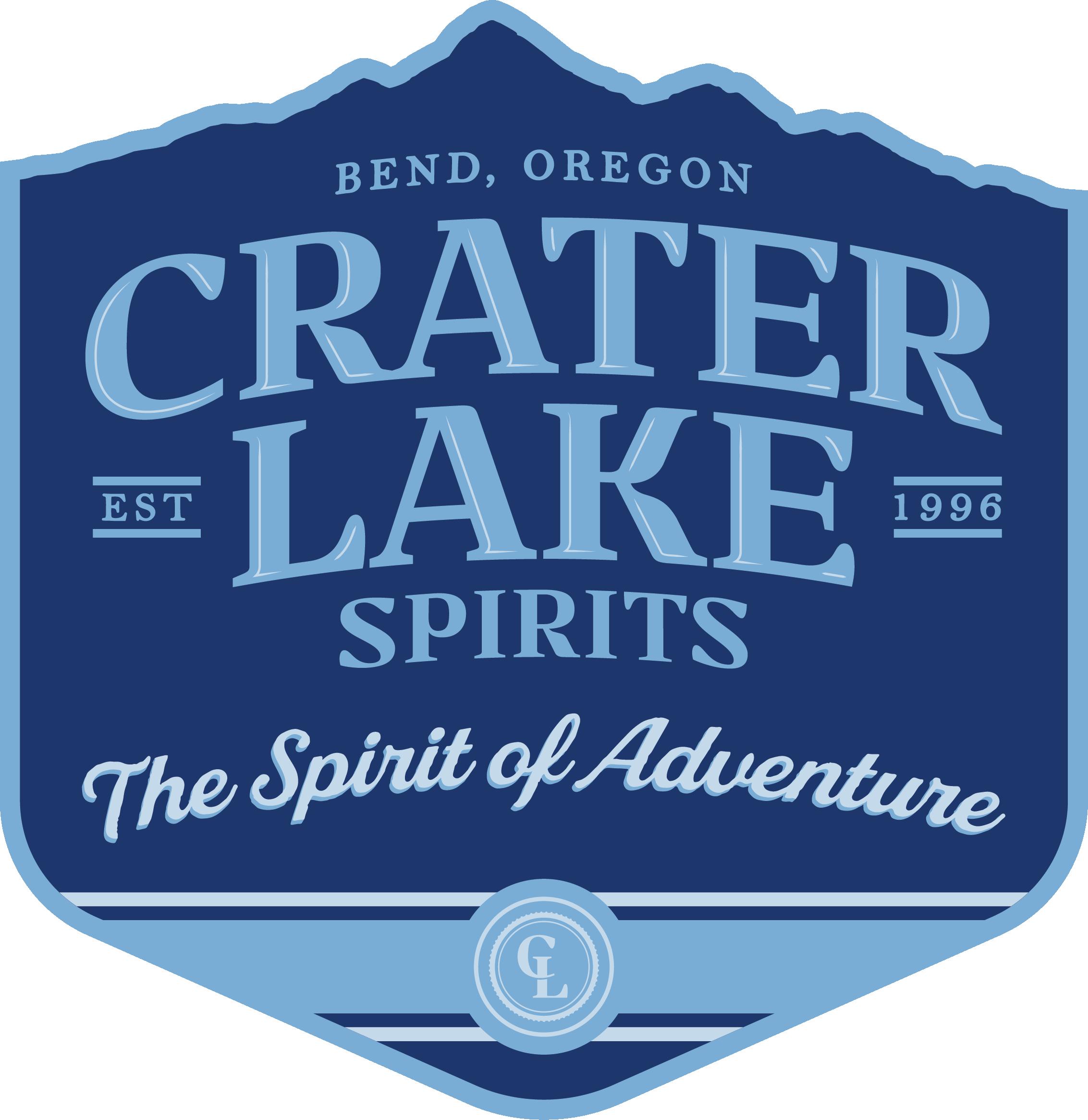 Crater Lake Spirits